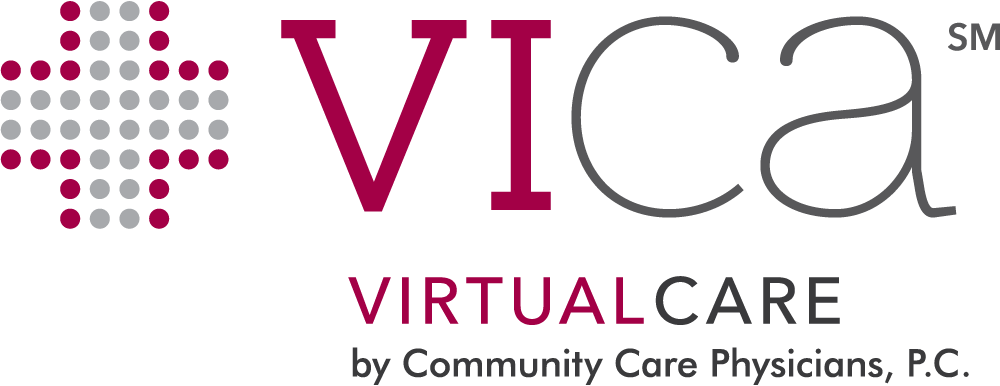 VICA - Virtual Care logo