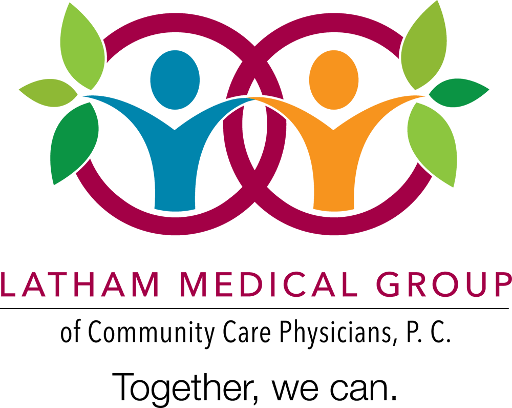 Latham Medical Group logo