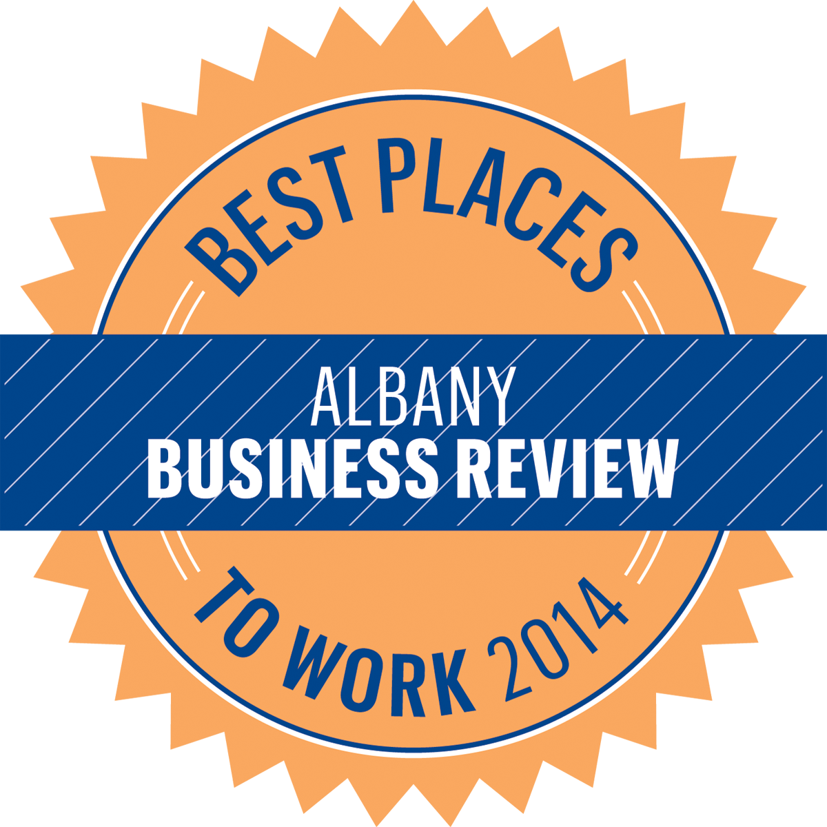2014 Albany Business Review Best Places