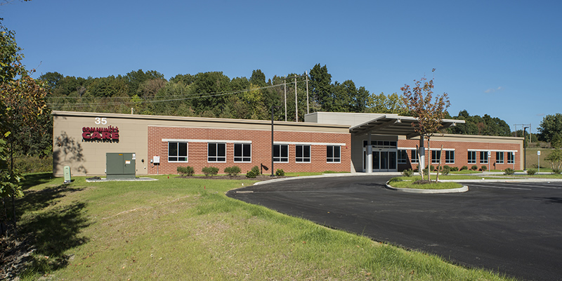Schodack Internal Medicine and Pediatrics