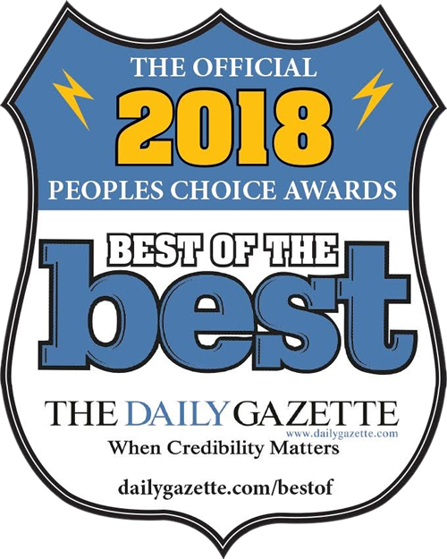 Best of the Best - The Daily Gazette