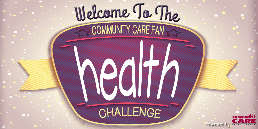 Welcome to the Fan Health Challenge!