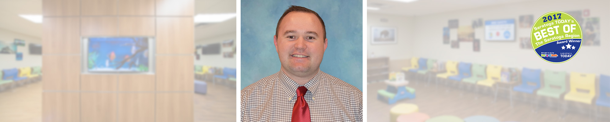 Zachary Gleason, FNP Joins Community Care Pediatrics - Saratoga