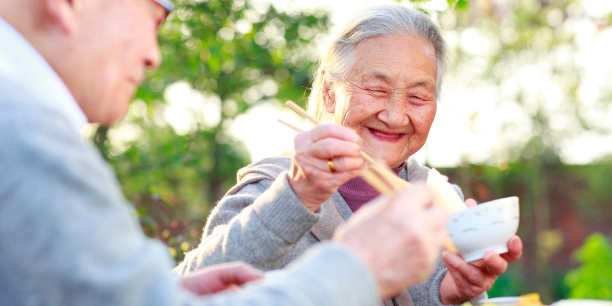 Lifestyle for Healthy Aging
