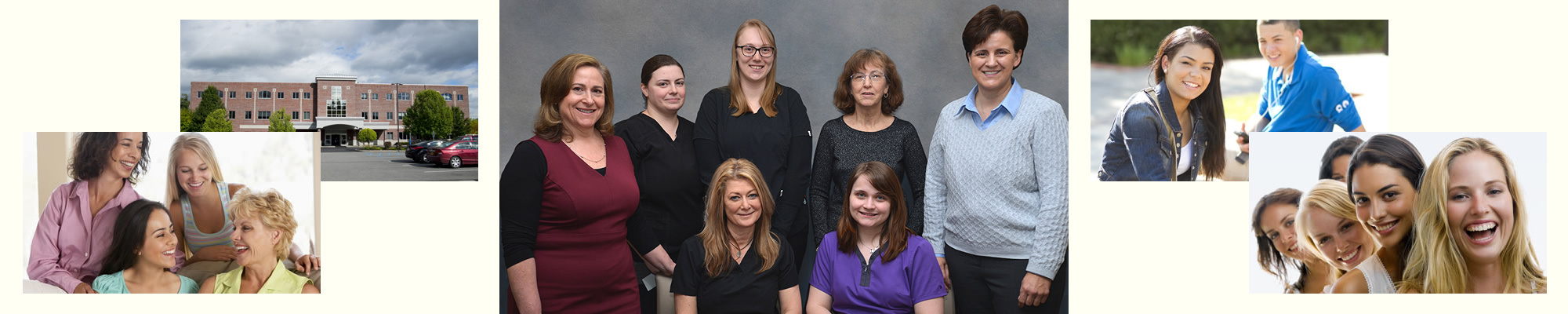 Saratoga Gynecology Associates providers staff