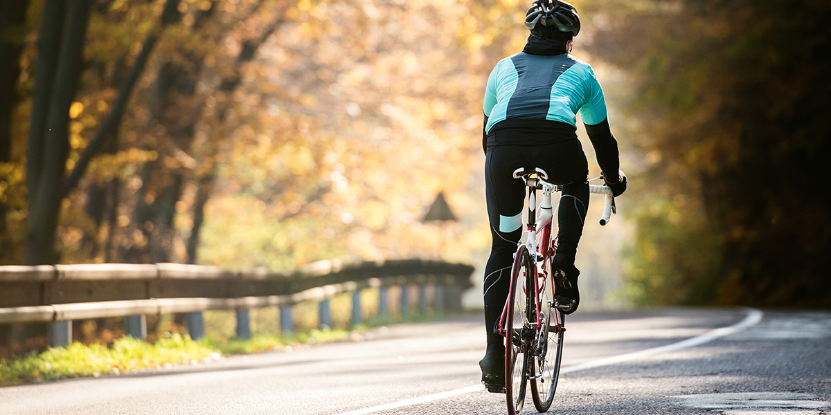 Biking/Cycling Fitness and Safety