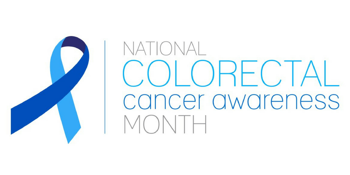 National Colon Cancer Month