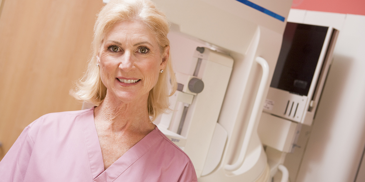 The Who, What, When, Where, and Why of Mammograms