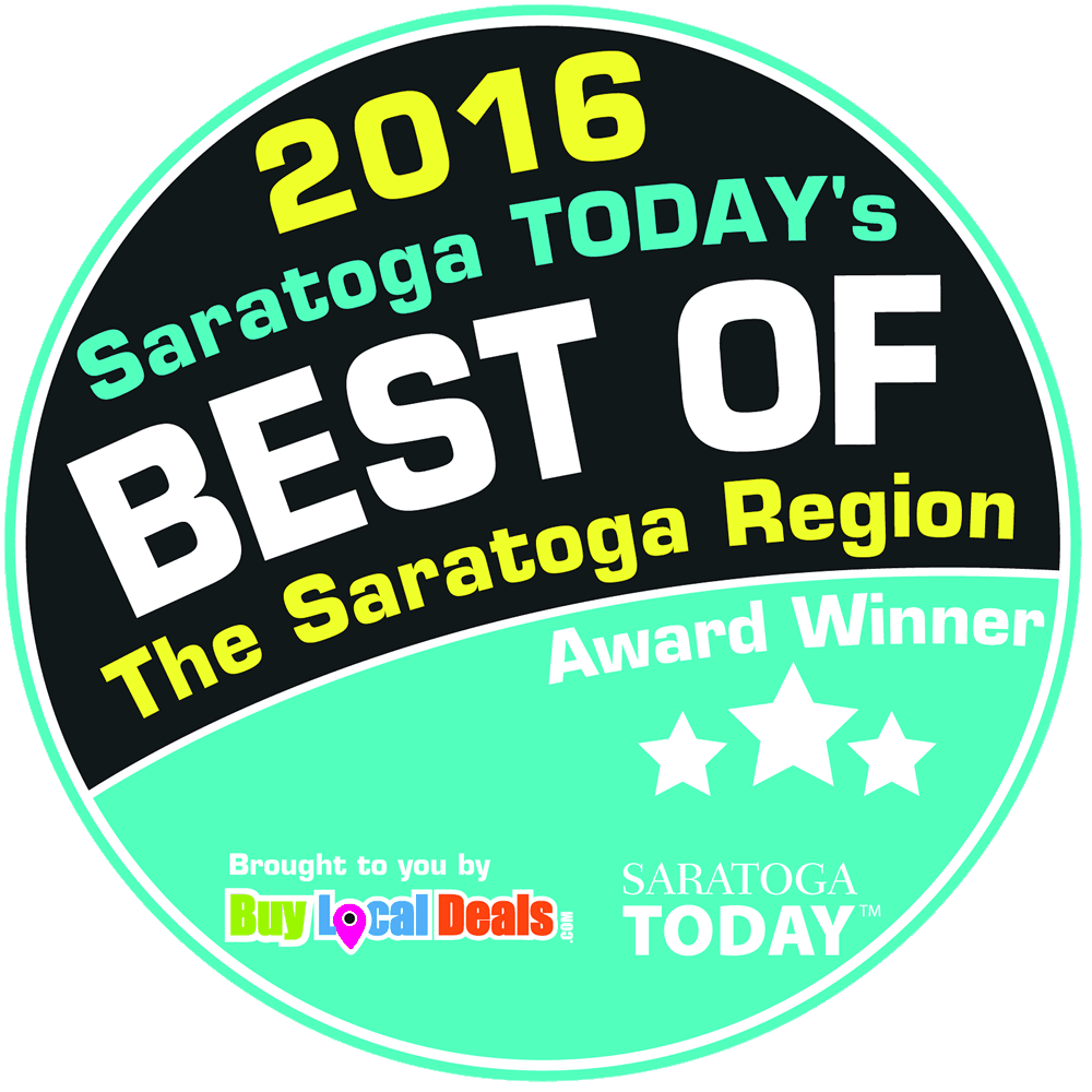 2016 Best of Saratoga Today
