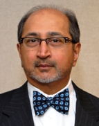 Shirish Parikh, MD, MBA, FACR