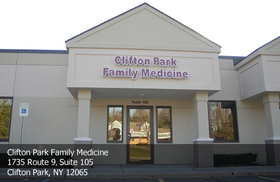 Clifton Park Family Medicine